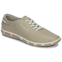 Sko Dame Lave sneakers TBS JAZARU Beige