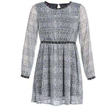 textil Dame Korte kjoler Smash RYAN Grå