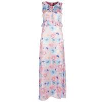 textil Dame Lange kjoler Smash ISABELA Pink