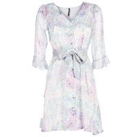textil Dame Korte kjoler Smash MALLORY Hvid