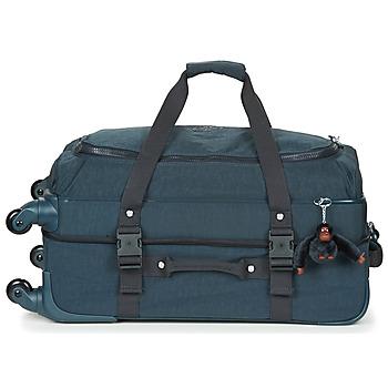 Tasker Softcase kufferter Kipling CYRAH M Marineblå