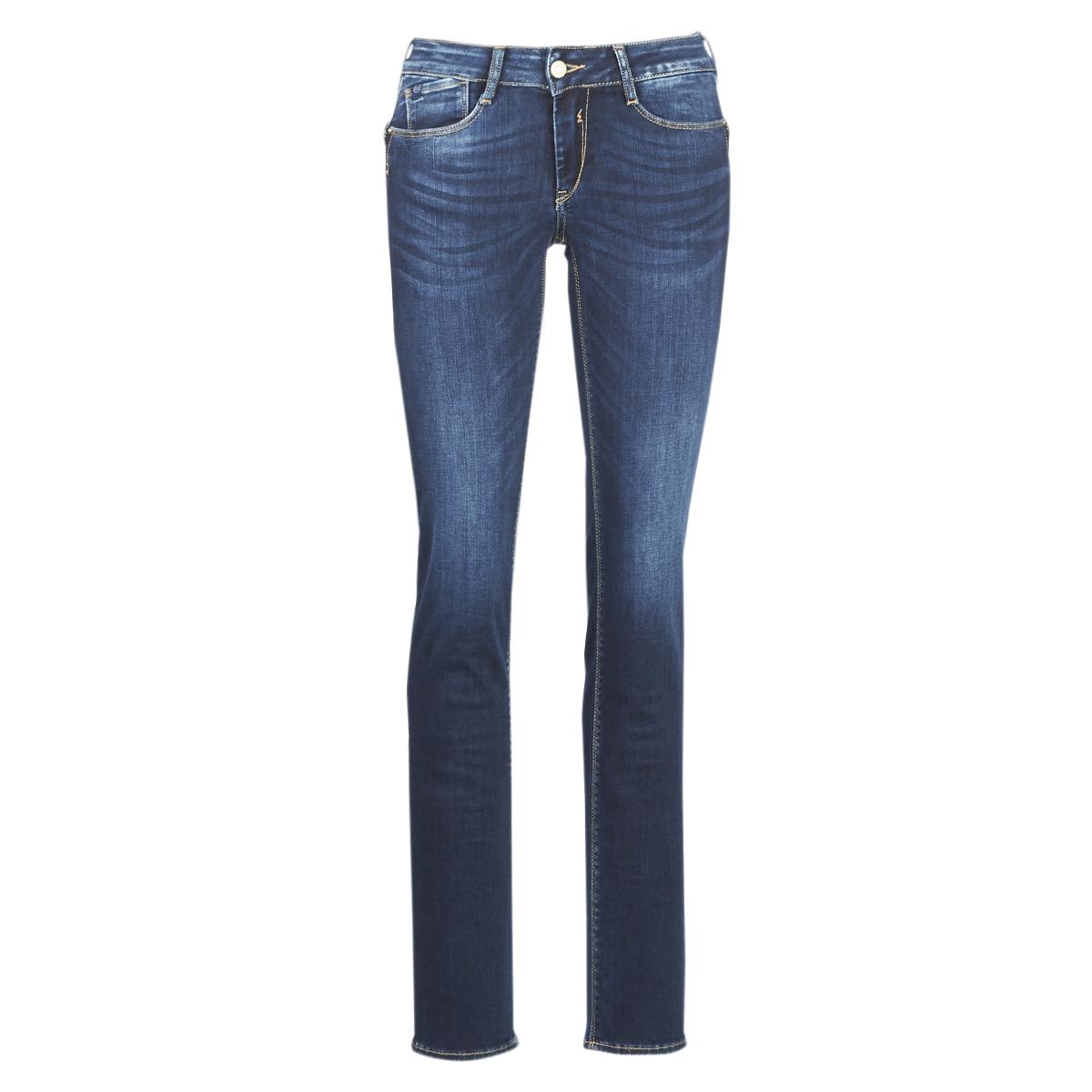 Lige jeans Le Temps des Cerises  PULP REGULAR