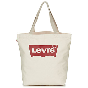 Tasker Dame Shopping Levi's Batwing Tote W Beige