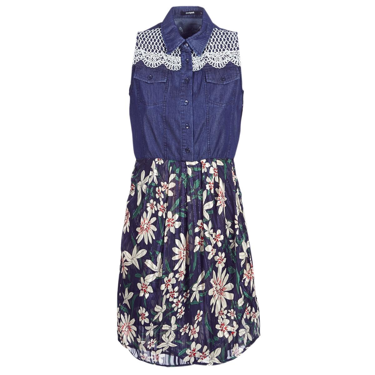 Korte kjoler Desigual  ALOHA