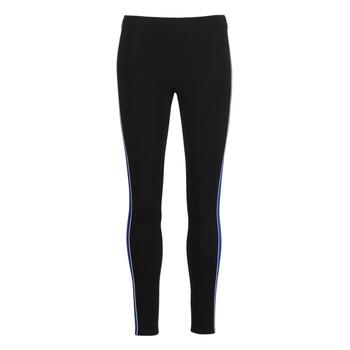 textil Dame Leggings Desigual SANDALO Sort