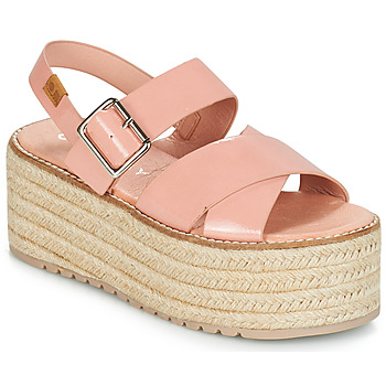 Sko Dame Sandaler Coolway CECIL Pink