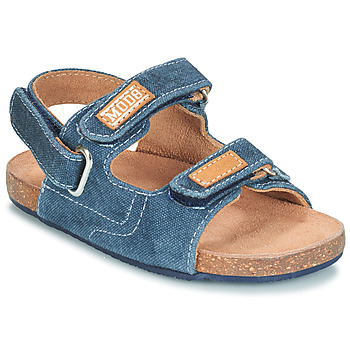 Sko Dreng Sandaler Mod'8 KORTIS Blå / Jeans