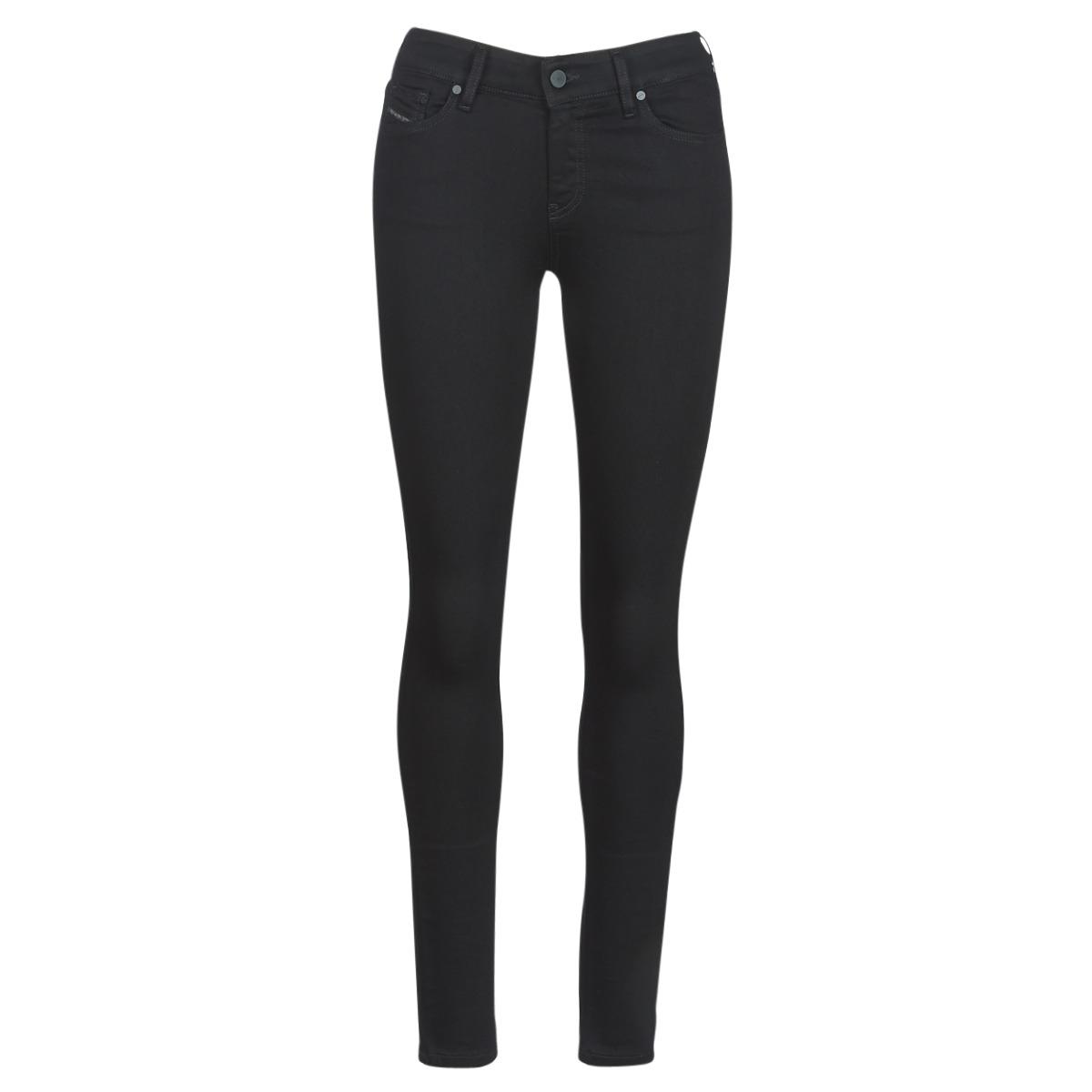 Smalle jeans Diesel  SLANDY