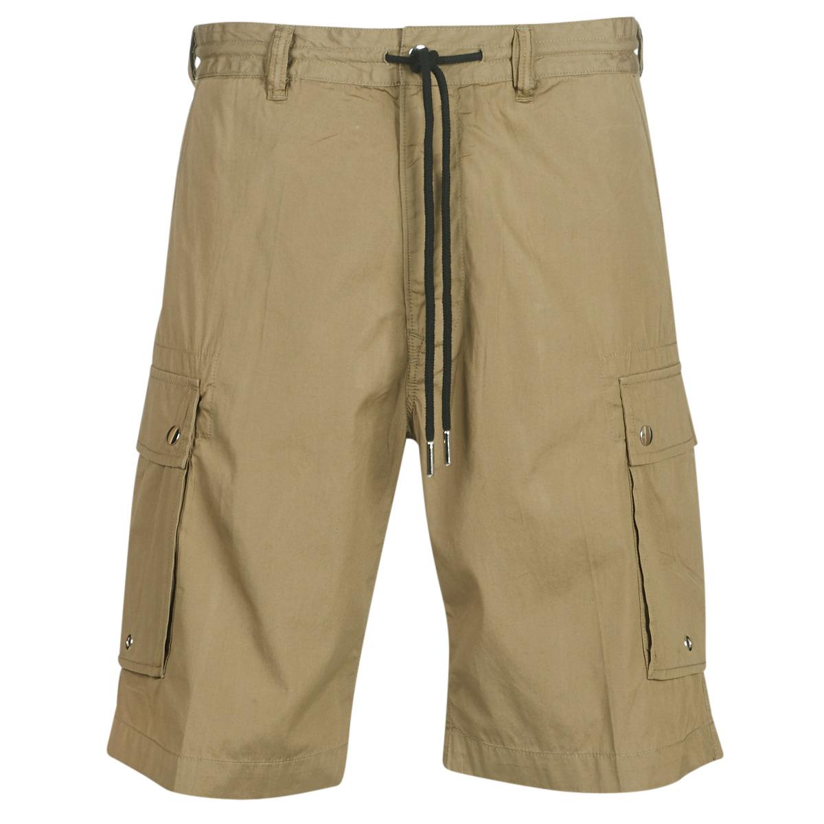 Shorts Diesel  P AIMI