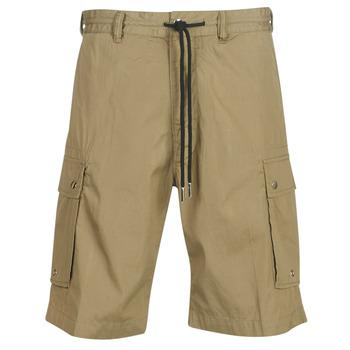 textil Herre Shorts Diesel P AIMI Kaki