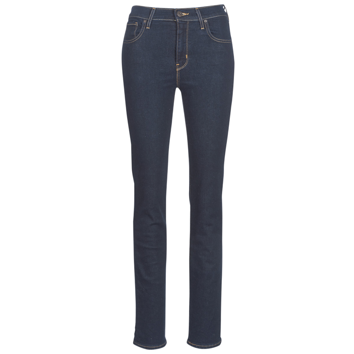 Lige jeans Levis  724 HIGH RISE STRAIGHT