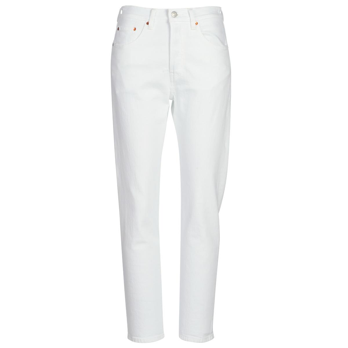 Lige jeans Levis  501 CROP