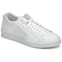 Sko Herre Lave sneakers Kenzo TENNIX Hvid