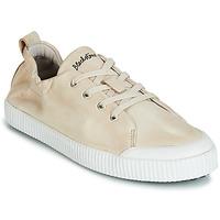 Sko Dame Lave sneakers Blackstone RL78 Beige