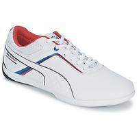 Sko Herre Lave sneakers Puma BMW MS IGNIS NM Hvid