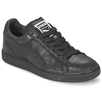 Lave sneakers Puma SUEDE CLASSIC MATT&SHINE WNS