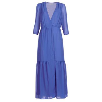 textil Dame Lange kjoler See U Soon GARAGADE Blå