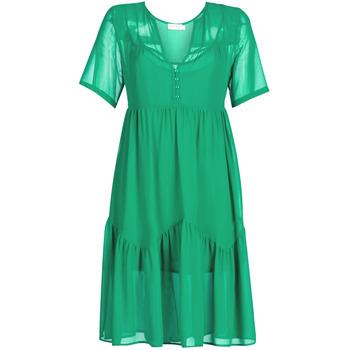 textil Dame Korte kjoler See U Soon GARAGACE Grøn