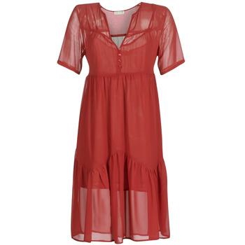 textil Dame Korte kjoler See U Soon GARAGACE Rød