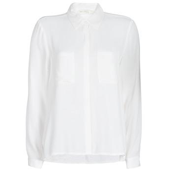 textil Dame Skjorter / Skjortebluser See U Soon GARAGARE Hvid