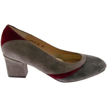 Sko Dame Højhælede sko Calzaturificio Loren LO60812bo tortora