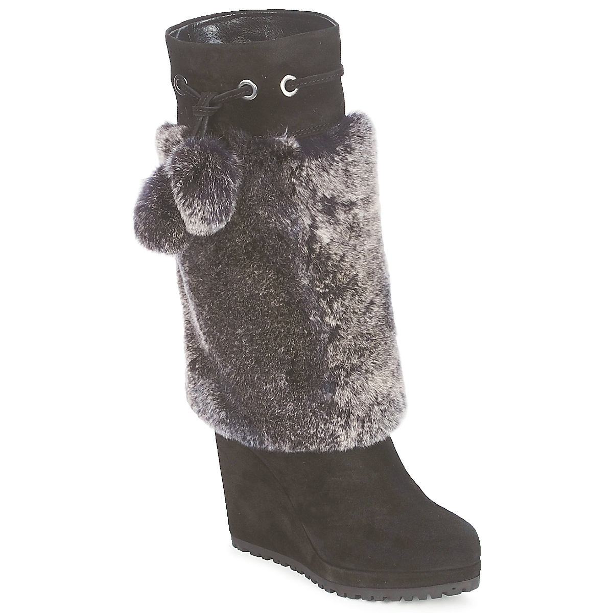 Støvler Sebastian  NIGOK