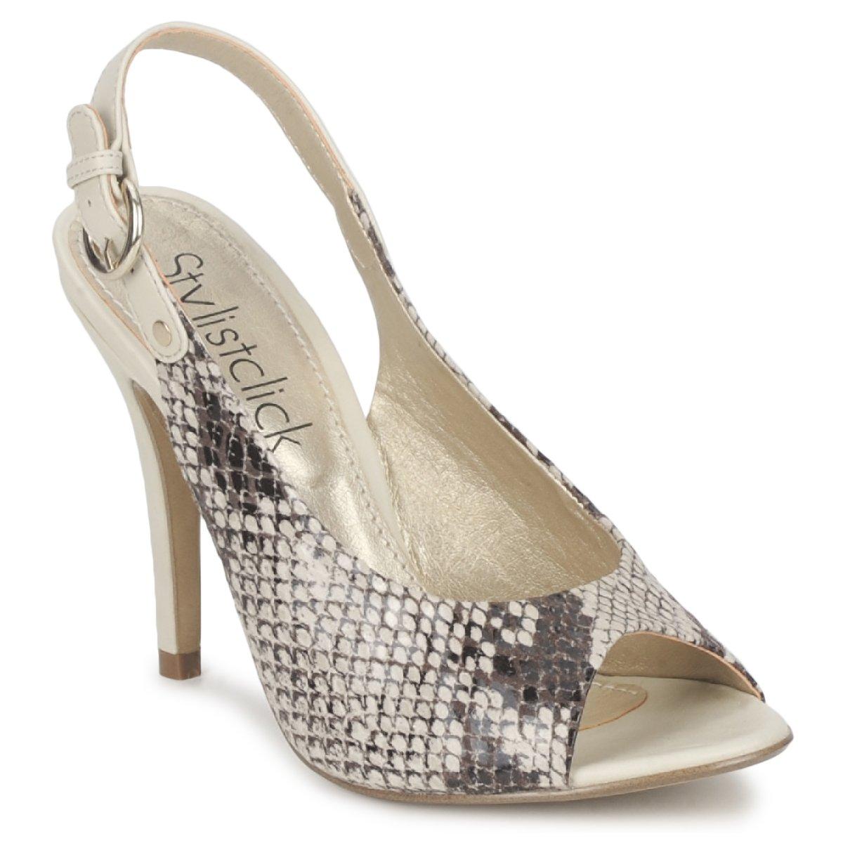 Sandaler StylistClick  RUTH