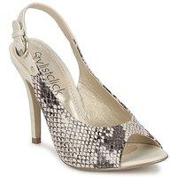 Sko Dame Sandaler StylistClick RUTH BEIGE / Celadon