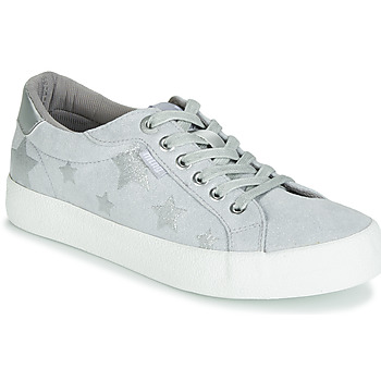 Sko Dame Lave sneakers MTNG ROLLING Blå / Himmelblå
