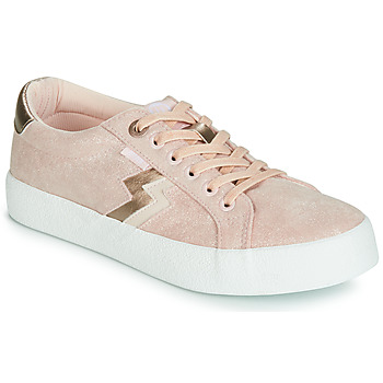 Sko Dame Lave sneakers MTNG ROLLING Pink