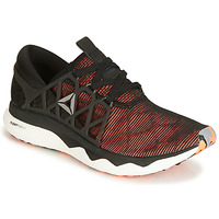 Sko Dame Fitness / Trainer Reebok Sport FLOATRIDE RUN FLEXWEAVE Sort