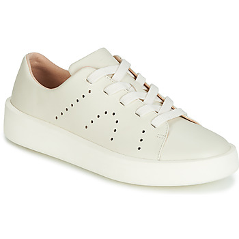 Sko Dame Lave sneakers Camper COURB W Beige