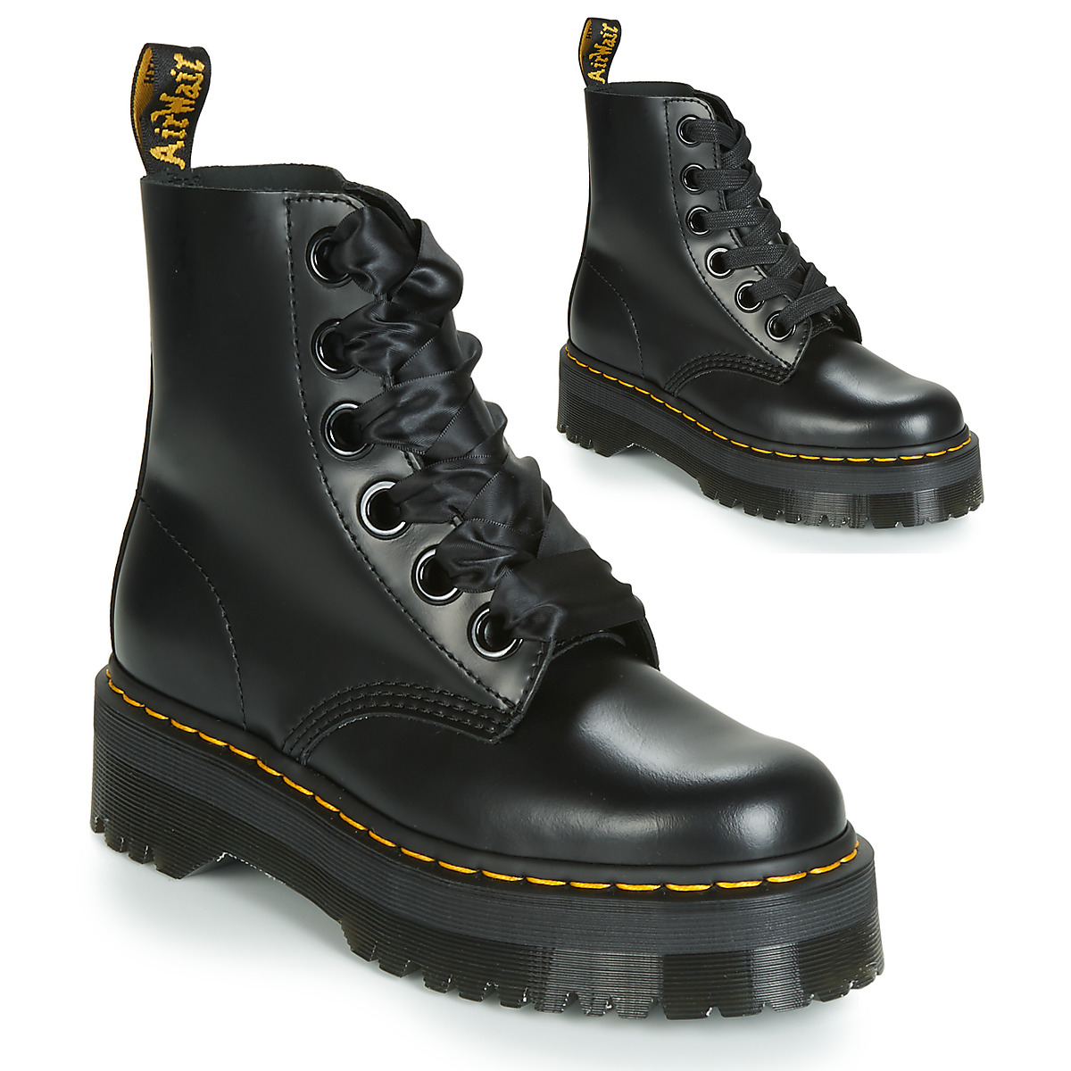 Støvler Dr Martens  Molly
