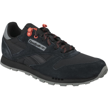 Sko Børn Lave sneakers Reebok Sport Classic Leather CN4705