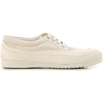 Sko Dame Lave sneakers Hogan HXW2580AF90IVL0QBQ oro