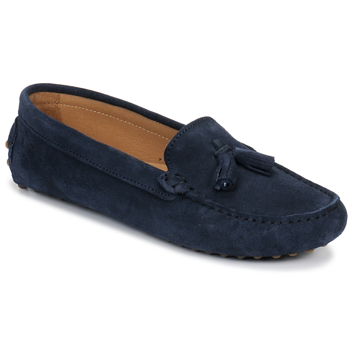 Loafers Casual Attitude  JALAYALE
