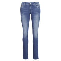 textil Dame Smalle jeans Pepe jeans NEW BROOKE POWER FEX Blå / Uc1