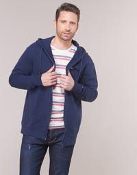 textil Herre Sweatshirts Tommy Jeans TJM TOMMY CLASSICS Marineblå