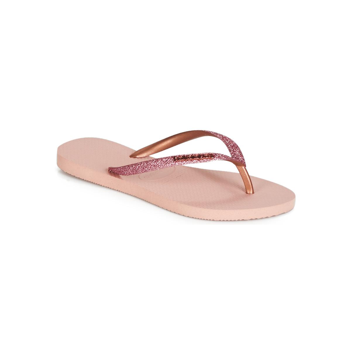 Flip flops Havaianas  SLIM GLITTER