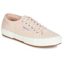 Sko Dame Lave sneakers Superga 2750 COTU CLASSIC Pink
