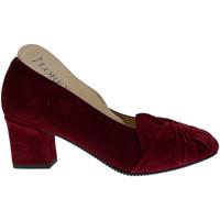 Sko Dame Højhælede sko Calzaturificio Loren LO60818bo grigio
