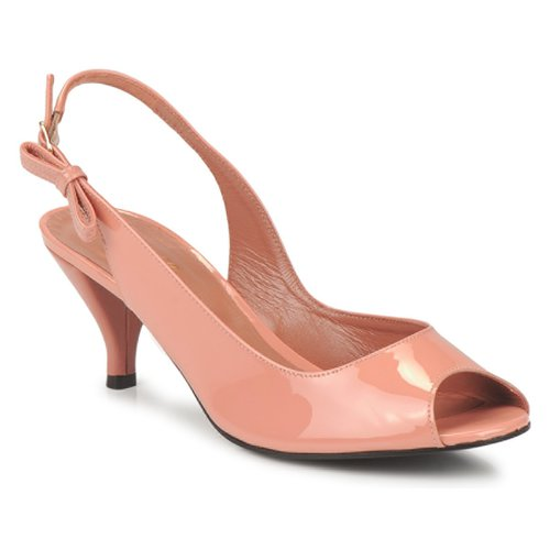 Sko Dame Sandaler Robert Clergerie OROC Pink