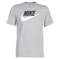 textil Herre T-shirts m. korte ærmer Nike NIKE SPORTSWEAR Grå