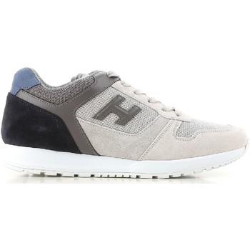 Sko Herre Lave sneakers Hogan HXM3210Y851I7G786S multicolore