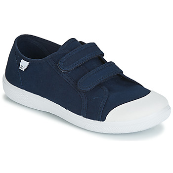 Sko Dreng Lave sneakers Citrouille et Compagnie JODIPADE Marineblå