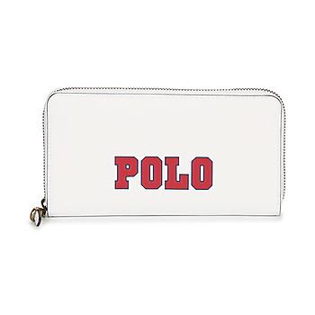Tasker Dame Bæltetasker Polo Ralph Lauren POLO SLGS Hvid