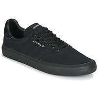 Sko Lave sneakers adidas Originals 3MC Sort