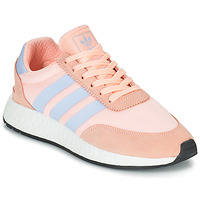 Sko Dame Lave sneakers adidas Originals I-5923 W Pink