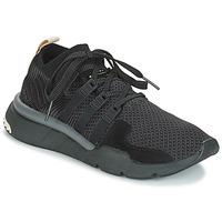 Sko Herre Lave sneakers adidas Originals EQT SUPPORT MID ADV Sort
