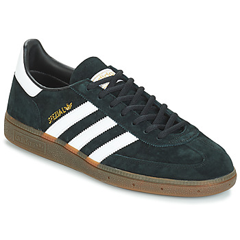 Sko Herre Lave sneakers adidas Originals HANDBALL SPZL Sort